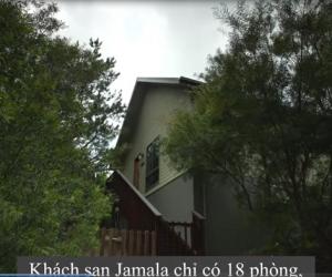 [Video] Điều thú vị ở khách sạn hoang dã đẹp nhất nước Úc